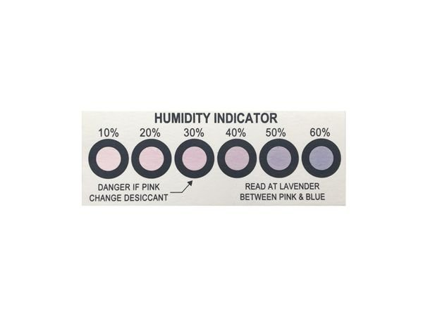 China Manufacturer Indicator Card Instrument