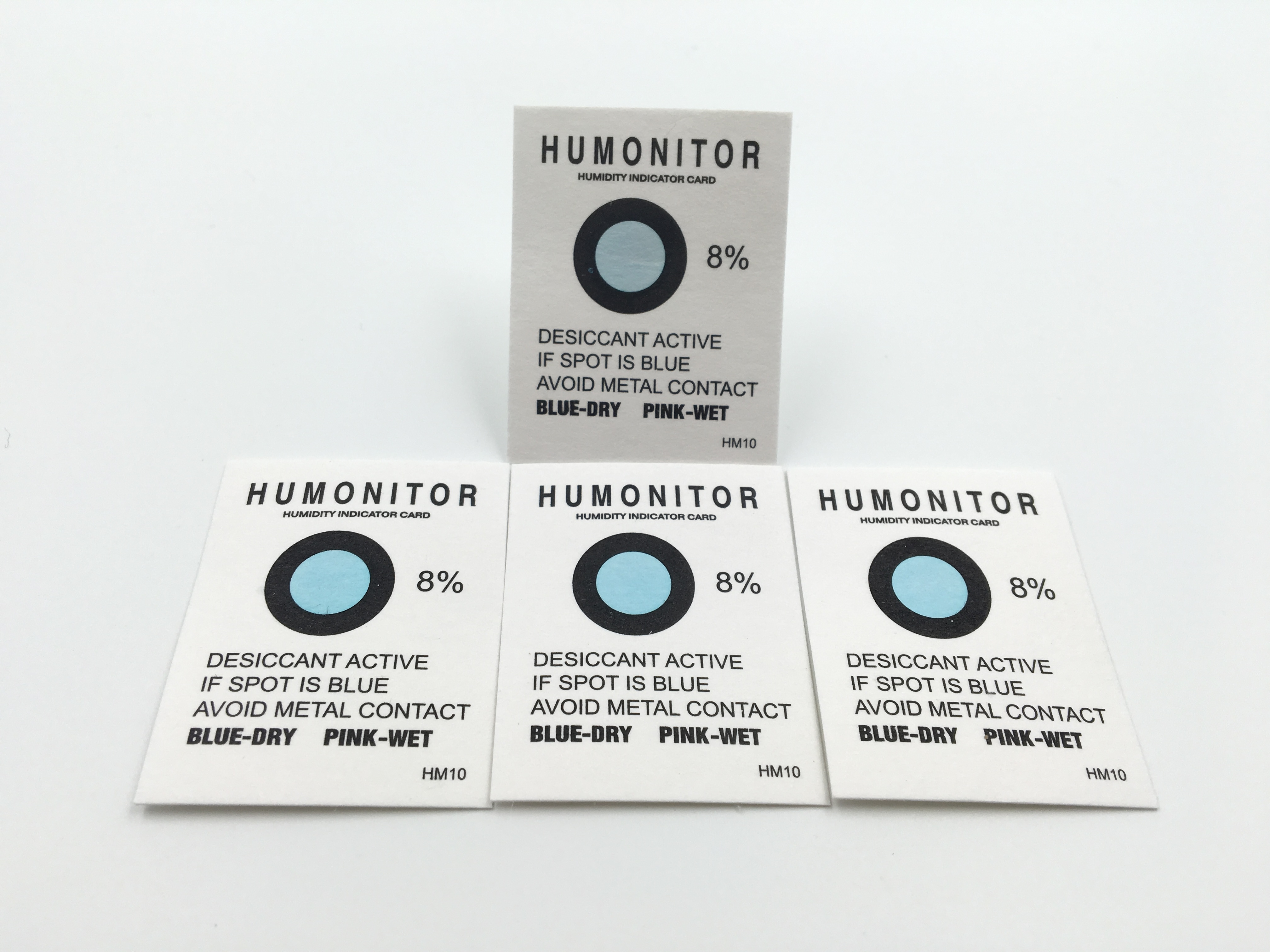 PCB One Dot Humidity Indicator Card Strip